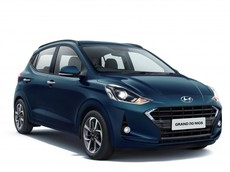 """Hyundai Grand i10 2019 sẽ về Việt Nam """"hiện nguyên hình"""" trước ngày ra mắt"""