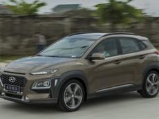 """Áp lực tháng """"cô hồn"""", đại lý giảm giá Hyundai Kona tới 30 triệu đồng"""