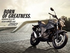 Naked bike Suzuki  Gixxer 250 ra mắt với giá chỉ 52 triệu đồng, cạnh tranh với Duke 250 và FZ-25