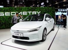 """Các thương hiệu xe Trung Quốc đang """"vật lộn"""" với tình trạng doanh số sụt giảm ngay tại sân nhà"""