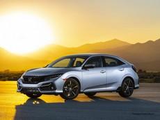 """Honda Civic Hatchback 2020 trình làng với nhiều cải tiến và giá """"mềm"""""""