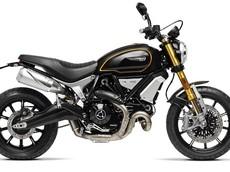 Ducati sắp ra mắt thêm hai mẫu Scrambler 1100 mới mang tên Pro và Sport Pro