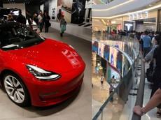 Cơn sốt Tesla Model 3 ập tới Hàn Quốc nhờ cái giá rẻ bất ngờ chỉ khoảng 600 triệu Đồng