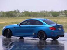 Video cho thấy việc lắp đặt hỗn hợp lốp xe đắt và rẻ tiền sẽ nguy hiểm đến thế nào