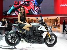 Đánh giá nhanh Ducati Diavel 1260/ 1260 S 2019 sắp có mặt tại Việt Nam, giá dự kiến khoảng 700 triệu đồng