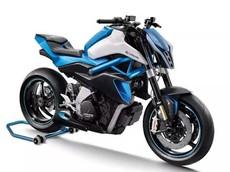 KTM hợp tác với CFMoto phát triển xe mô tô phong cách Streetfighter cực chất