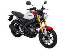 Xe cổ điển Yamaha XSR 155 chính thức ra mắt thị trường Thái Lan với giá 68,7 triệu đồng