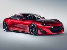 Drako GTE 2020 - Hypercar cực sang với 1.200 mã lực, giá 1,25 triệu USD được ra mắt