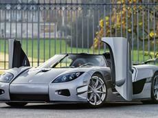 """Người mua Koenigsegg CCXR Trevita """"bọc kim cương"""" giống của tay đấm Floyd Mayweather là ai?"""