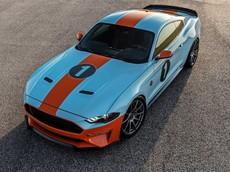"""Đây là chiếc Ford Mustang """"đập hộp"""" đắt nhất mà bạn có thể mua hiện nay"""