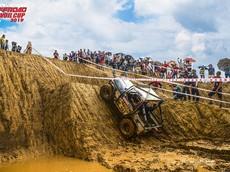 Giải đua xe địa hình VOC 2019 sẽ diễn ra vào cuối tháng 9