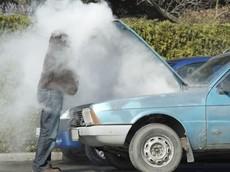 4 bước nên làm nếu xe của bạn bị quá tải nhiệt