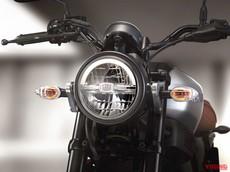 """Đánh giá nhanh Yamaha XSR155: Mẫu xế cổ sẵn sàng """"thách đấu"""" Honda CB150R"""