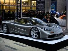 """McLaren F1 chỉ có 2 chiếc trên thế giới đã tìm thấy chủ nhân mới với mức giá siêu """"khủng"""" 458 tỷ đồng"""