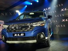 Suzuki XL6 2019 - phiên bản cao cấp của Ertiga - chính thức trình làng, giá từ 318 triệu đồng
