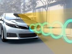 Toyota ra mắt tính năng giúp giảm tình trạng tai nạn do đạp nhầm chân ga