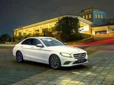 Mercedes-Benz C200: Giá Mercedes C200 2020 mới nhất tháng 2/2020