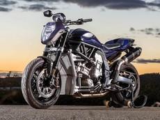 Diện kiến mẫu mô tô điên rồ PGM V8 với trang bị động cơ V8 2.0L, giá gần 3 tỷ đồng