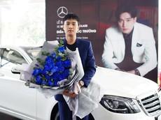"""Sao """"Về Nhà Đi Con"""" Nguyễn Quốc Trường tậu Mercedes-Benz S-Class giá hơn 4 tỷ đồng"""