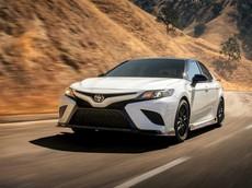 Toyota Camry TRD 2020 được báo giá, là phiên bản dùng động cơ V6 rẻ nhất của Camry