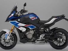 BMW đang âm thầm phát triển thế hệ S1000XR mới