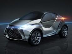 Mẫu xe điện đầu tiên của Lexus sẽ là hatchback 2 cửa, nhỏ bé thay vì sedan cạnh tranh Tesla
