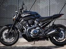 Mục sở thị mẫu xe Streetfighter 975 của Harley-Davidson vừa được hé lộ một cách bất ngờ