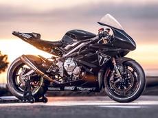 Triumph Daytona 765 sẽ chính thức ra mắt phiên bản Moto2 giới hạn trong hôm nay