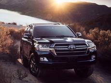 """Bán chậm, xe việt dã biểu tượng Toyota Land Cruiser có thể sẽ bị """"khai tử"""""""