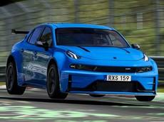 """Thật khó tin khi chiếc xe Trung Quốc này là xe 4 cửa nhanh nhất trên đường đua """"Địa Ngục Xanh"""""""