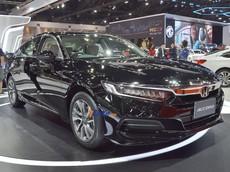 Đại lý mở cọc Honda Accord 2019, báo giá tạm tính 1,2 tỷ đồng