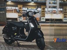 Màn hình Vespa GTS SuperTech 300HPE - Sự nâng cấp đáng giá cho các Vespista