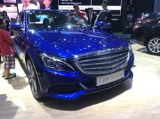 Giá xe Mercedes-Benz C250 2019 cập nhật mới nhất tháng 12/2019