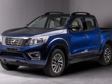 Nissan Navara có thêm phiên bản mới, bổ sung trang bị, giá 679 triệu đồng