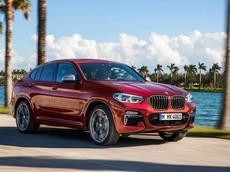 BMW X4: Giá BMW X4 2020 mới nhất tháng 3/2020
