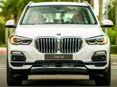 BMW X5: Giá BMW X5 2020 mới nhất tháng 3/2020