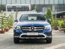 Giá xe Mercedes-Benz GLC 200 2019 cập nhật mới nhất tháng 12/2019