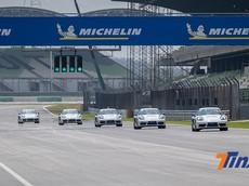 Một lần lái Porsche 718 Cayman trên đường đua Sepang International Circuit