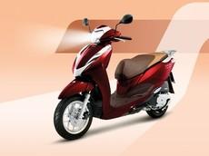 Honda Lead 2020: Giá xe Lead mới nhất tháng 4/2020