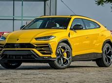 """Siêu SUV Lamborghini Urus thứ 4 cập bến Việt Nam, màu sơn vàng nổi bật đi kèm nội thất đỏ """"sexy"""""""