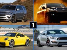 10 mẫu xe mới được người mua gìn giữ lâu năm nhất, Toyota chiếm gần nửa