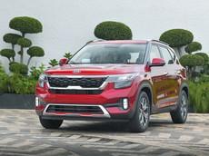 """SUV giá rẻ Kia Seltos """"bán chạy như tôm tươi"""", mỗi ngày có gần 800 khách mua xe"""