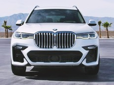 Đây là cách những chiếc SUV hạng sang cỡ lớn BMW X7 2020 được sản xuất