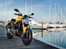 Điểm danh các mẫu xe mô tô đáng chú ý sắp ra mắt tại Ducati World Premiere 2020