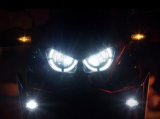 Honda Africa Twin 1100 2020 bất ngờ ra mắt vào ngày 23/9 tới đây