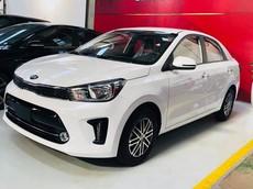 Giá xe Kia Soluto 2019 mới nhất, cập nhật tháng 10/2019