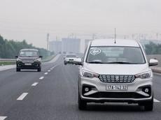 Thông tư mới quy định tốc độ tối đa của xe cơ giới sẽ được áp dụng từ ngày 15/10/2019