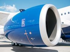 Đây là lý do tại sao phần vòng tròn đầu động cơ máy bay lại không bao giờ được sơn