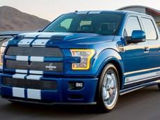 """20 mẫu xe bán tải """"quá đà nhất"""" từng được sản xuất trong lịch sử"""