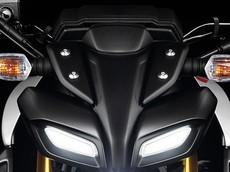 Naked bike Yamaha MT-03 thế hệ mới trang bị phuộc USD, sức mạnh tăng đáng kể trong phiên bản 2020